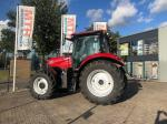Case IH maxxum 125 ECO ACTIVEDRIVE 8 MULTICONTROLE