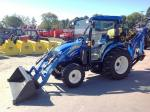 New Holland BOOMER 30c45 tractor